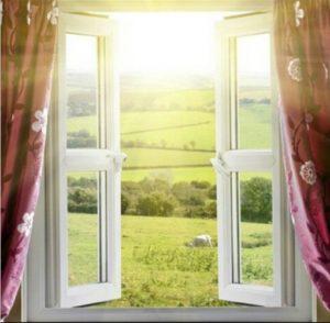 Возможности штульповых окон