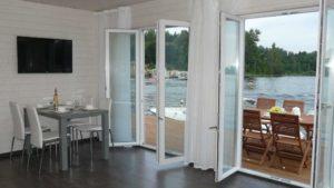 Штульповые двери и особенности ремонта