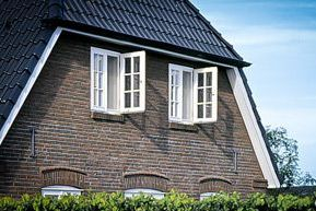 Окна с профилем Funke Kunstoffe