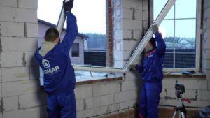 Не терпите духоту — ставьте пластиковое окно с форточкой