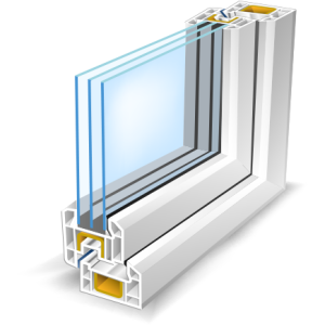 Что такое двухкамерные стеклопакеты