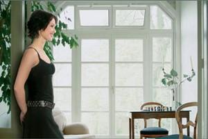 Модель для фрамужных окон