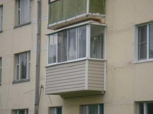 Что надо знать прежде чем застеклить балкон алюминиевым профилем