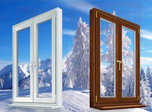 что лучше пластиковые окна или деревянные