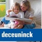 Окна с профилем Deceunink