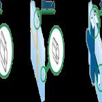 Схема окон со шпросами и фальшами