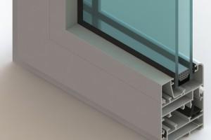 Алюминиевый профиль NewTec SY 50