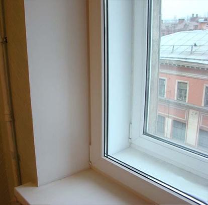 Шумоизоляция окон в квартире 7
