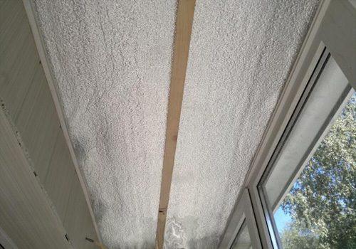 Утепление холодного остекления без изменения фасада