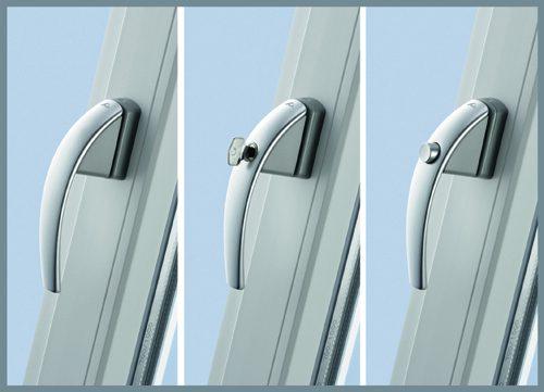 Правильная установка фурнитуры на пластиковые окна