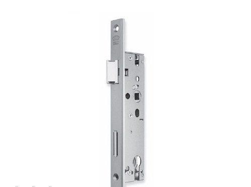 Замки для алюминиевых дверей DL