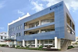 производственный комплекс Apecs