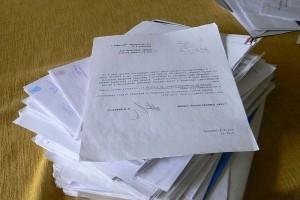 документы для разрешения