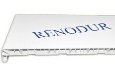 Подоконник Renodur торговой марки Venta