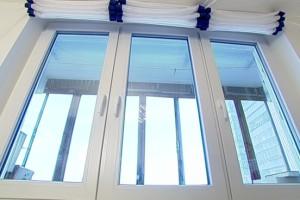 Окна с немецким профилем Veka