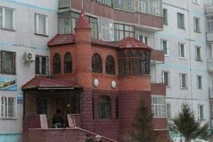 Считать такое балконом?