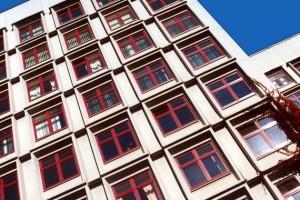 Профили Gealan -фактор архитектурной эстетики