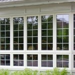 Окна дизайнерские со шпроссом