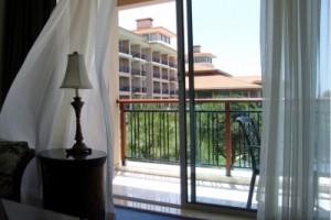 Французские окна могут послужить украшением вашей квартиры