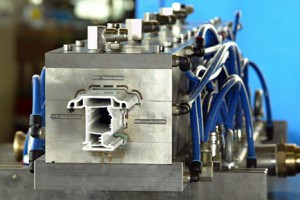 Оборудование по производству профиля Funke Kunstoffe