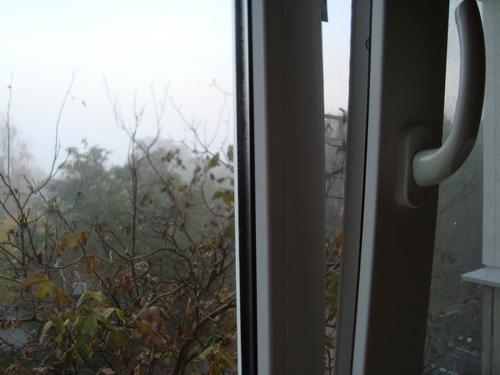 Почему потеют окна в доме пластиковые между стеклами