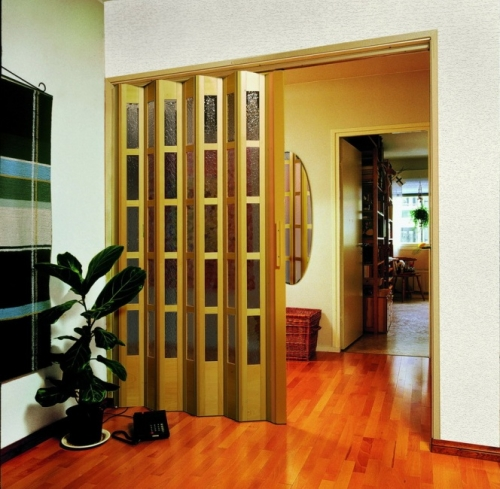 Раздвижные двери стандартные, размеры