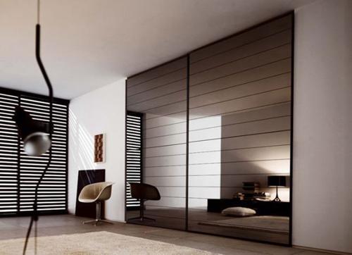 Раздвижные двери для комнаты