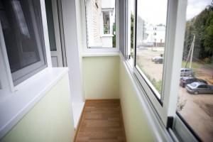раздвижные окна