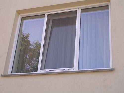 Размер стандартного окна в хрущевке