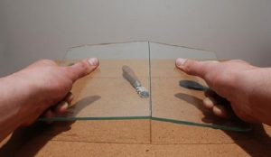 О резке стекла