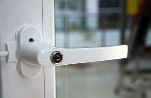Ручки для окна ПВХ