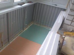 Почему так важно сделать отделку балкона?