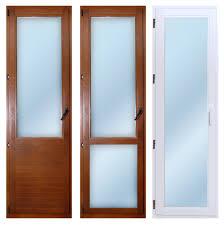 варианты исполнения дверей